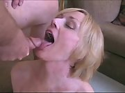 My stunner gives the best blowjob ever